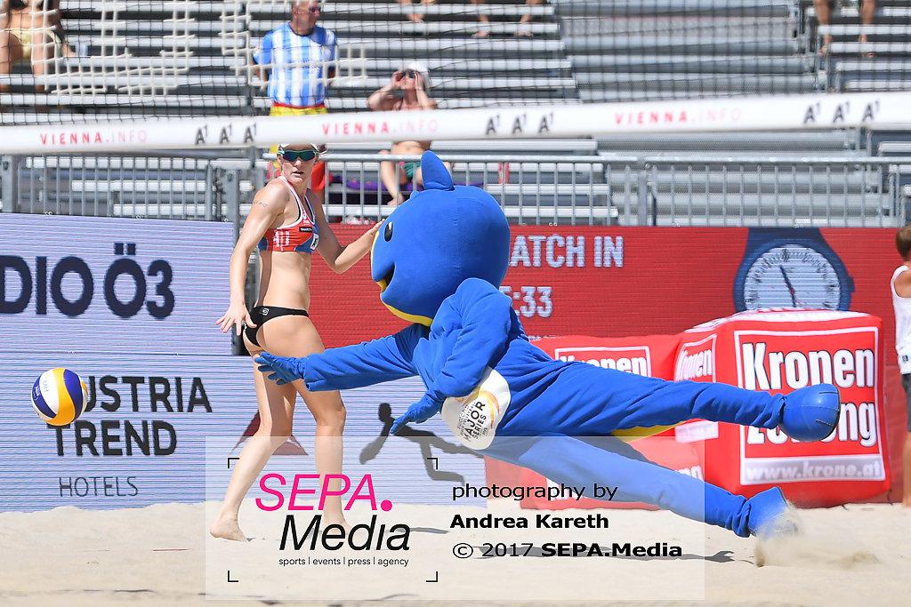 FIVB Beachvolleyball Weltmeisterschaft