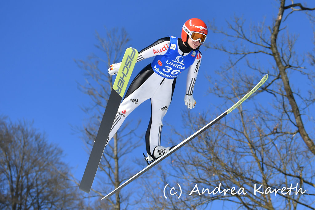 20170205 FIS Skisprung - Weltcup Damen