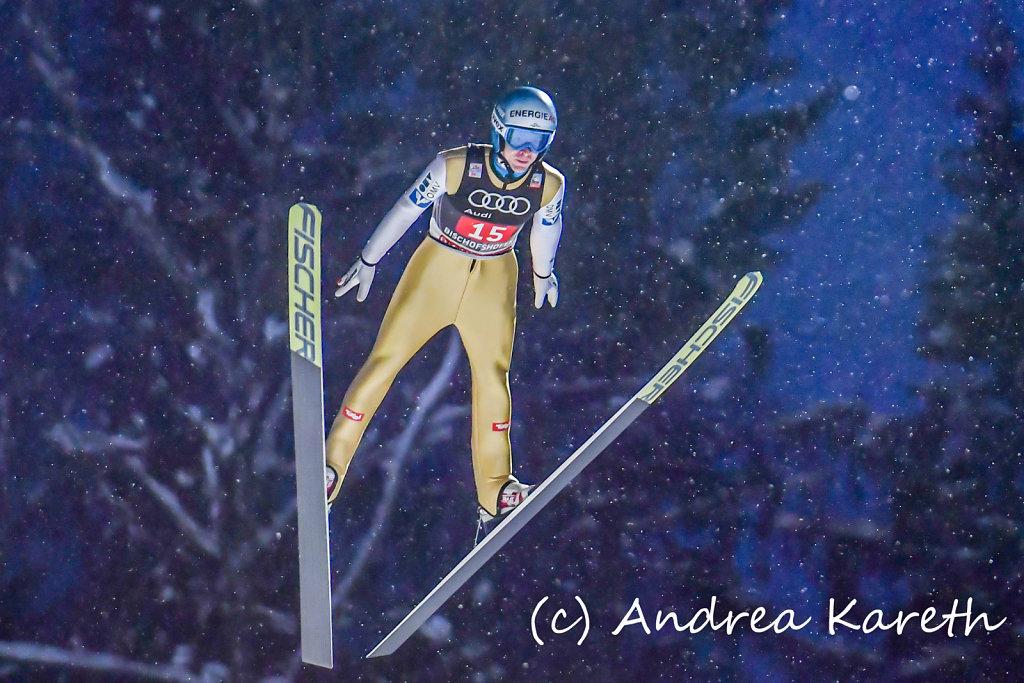 20170106 FIS Skisprung Weltcup - Vierschanzentournee - Bischofshofen